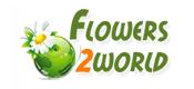 Flowers 2 world